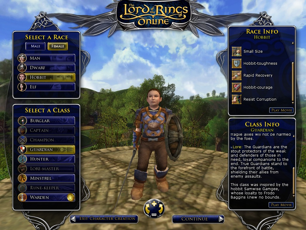 Lord Of The Rings Online Download Time