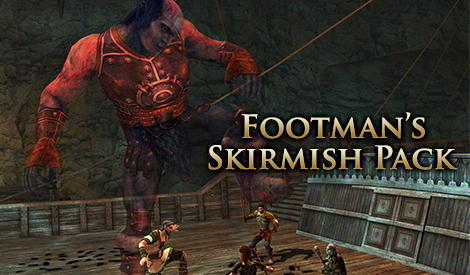 footmansskirmishpack
