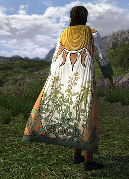 Cloak of the Midsummer